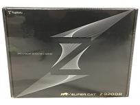 Yupiteru ユピテル Z820DR SUPER CAT スーパーキャット GPS レーザー感知器