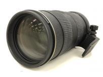 Nikon ニコン ED AF-S NIKKOR 80-200mm 1:2.8 D レンズ カメラ