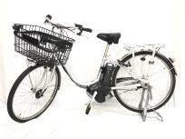 ブリヂストン BRIDGESTONE アシスタ ビジネスU型 B6UC47 電動アシスト付 自転車 大型