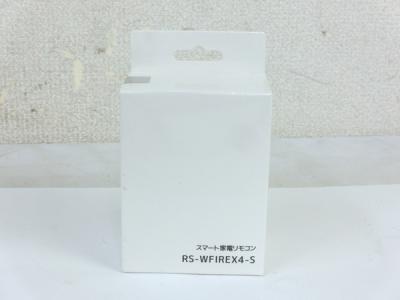 ラトックシステム RS-WFIREX4 スマート家電リモコン