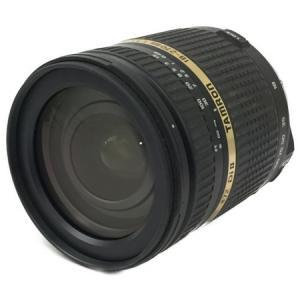 TAMRON 18-270mm F3.5-6.3 Di II 一眼レフ カメラ レンズ B003 ニコン用