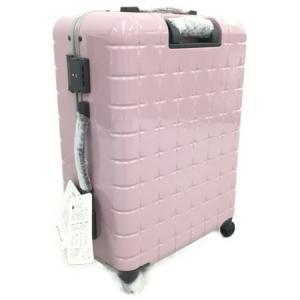 PROTECA プロテカ 0066207 360フレーム 60cm 65L 5.1kg サイレントキャスター マーメイドピンク キャリーバッグ