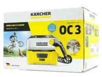 Karcher ケルヒャー 0C3 高圧洗浄機 掃除 清掃