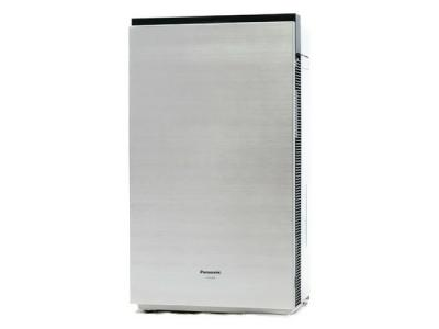 Panasonic パナソニック F-MV3000 ジアイーノ 次亜塩素酸 空間除菌 脱臭機 空気 清浄機 家電 ホワイト