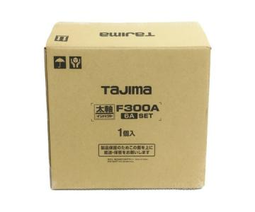TAJIMA PT-F300A 太軸 電動インパクト 電動工具 タジマ