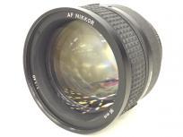 Nikon AF NIKKOR 85mm F1.4D ニコン 交換用 単焦点 レンズ カメラ