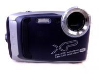 FUJIFILM 富士フィルム FINPIX XP140 防水 コンパクトデジタルカメラ