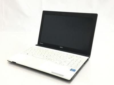 NEC PC-VK20HHZDF ノート PC 13.3型 Core i7-3667U 2.00GHz 8GB SSD 240GB Windows 10 Pro 64bit