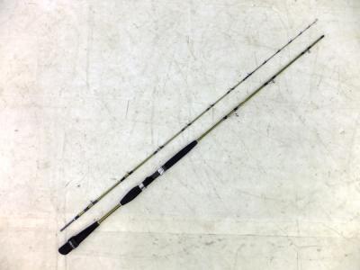 Daiwa ダイワ 手持 ヒラメV 265 釣具 竿 フィッシング 釣り竿 ロッド