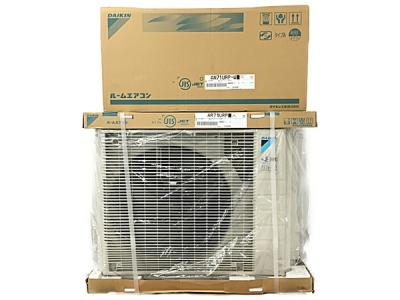 DAIKIN ダイキン AN71URP-W AR71URP エアコン 冷房 暖房 うるさら 大型