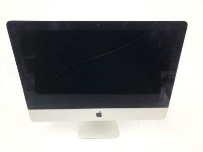 Apple アップル iMac MK142J/A 一体型 PC 21.5型 Corei5/8GB/HDD:1TB