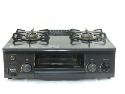 Paloma IC-S37-R 都市ガス用 ガスコンロ パロマ 家電