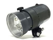 COMET モノブロックストロボ TW-02F-2 カメラ アクセサリー アイテムの買取