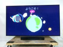 LG エルジー OLED55B6P 有機ELテレビ 55V型の買取