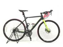 GT GRADE ALLOY CLARIS 53 ロードバイク SHIMANO ジーティー 自転車の買取