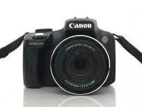 Canon キヤノン PowerShot SX50 HS PSSX50HS デジタルカメラ コンデジの買取