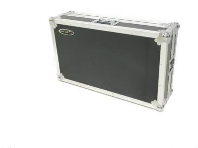 ODYSSEY オデッセイ FRGSRODJ808 DJ コントローラー ケース Roland D808 用