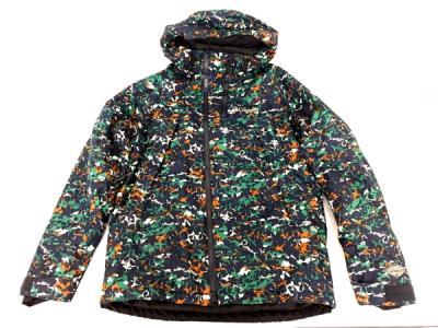 コロンビア エクスポージャーズIIジャケット PM5954 Mサイズ