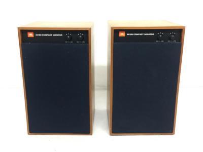 JBL 4312M COMPACT MONITOR スピーカー モニター