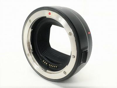 Canon MOUNT ADAPTER EF-EOS R マウント アダプター カメラ 周辺機器