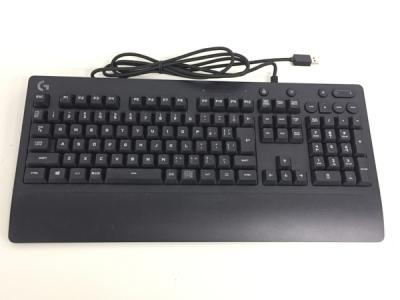 Logicool RGBゲーミングキーボード G213