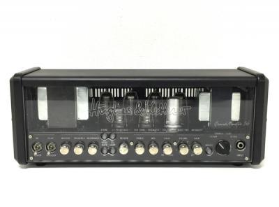 Hughes&Kettner ヒュース&ケトナー HUK-GM36/H GrandMeister 36 Head ギター アンプ ヘッド オーディオ 音響