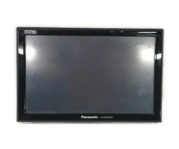 Panasonic パナソニック Gorilla EYE CN-GP757VD SSD ポータブル カーナビ