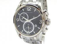 HAMILTON ハミルトン ジャズマスター クロノ H326120 腕時計 メンズ クォーツ