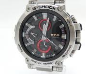 CASIO カシオ G-SHOCK Gショック MT-G MTG-B1000-1AJF メンズ ソーラー 腕時計