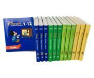 ディズニー ワールドイングリッシュ 英語システム DWE ストレートプレイ 2011年