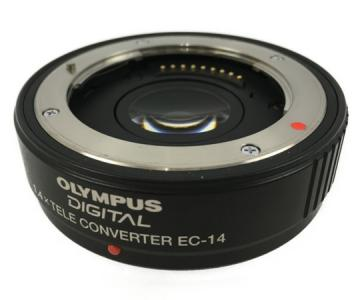 Olympus オリンパス 1.4× TELE CONVERTER EC-14 テレコンバーター カメラ