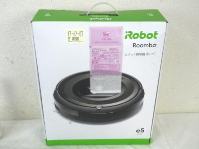 iRobot Roomba ルンバ e5 e5150 ロボット 掃除機 アイロボット