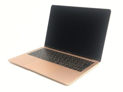 Apple MacBook Air Retina 13-inch 2018 MREE2J/A ノート パソコン PC i5-8210Y 1.60GHz 8GB SSD128GB 10.14 Mojave
