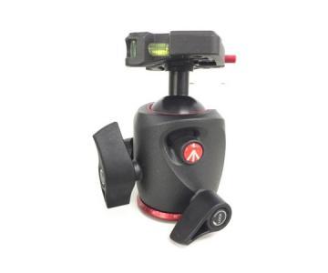 Manfrotto マンフロット MHXPRO-BHQ6 ボール 雲台 カメラ周辺機器