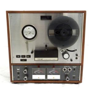 TEAC A-4010S ティアック オープンリールデッキ