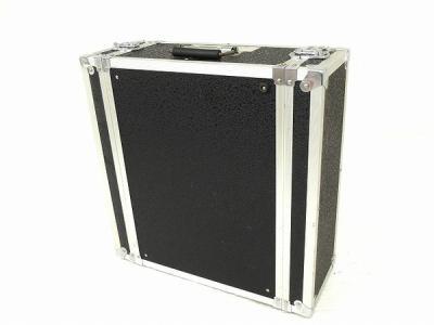 penn fabrication ハードケース ラックケース 高さ18cm 音響機器 機材収納 ペンファブリケーションジャパン