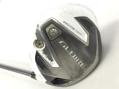 TaylorMade テーラーメイド GLOIRE GL550 10.5 SR ドライバー ゴルフ
