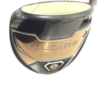 TaylorMade GLOIRE Reserve ドライバー ゴルフ スポーツ