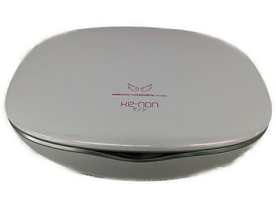 Mteck エムテック ケノン NIPL-2080 フラッシュ式 脱毛器