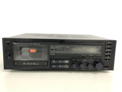 Nakamichi 660ZX テープデッキ 4トラック 2チャンネル ステレオ方式 音響機材 オーディオ