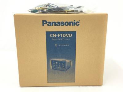 Panasonic CN-F1DVD ストラーダ カーナビ パナソニック