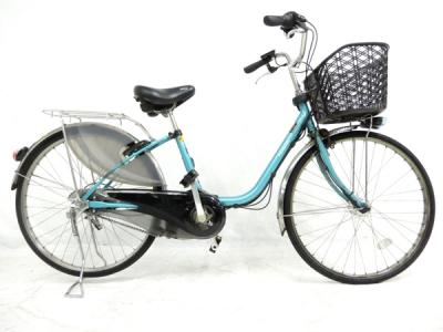 Panasonic ViVi ビビ BE-ELE63 電動 アシスト 自転車 パナソニック大型