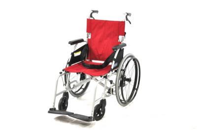 引取限定 Kawamura カワムラ サイクル ノーパンク タイヤ 介護 軽量 車椅子 いす イス BML