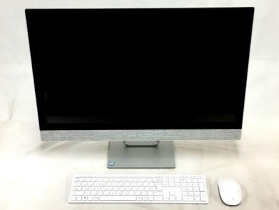 HP Pavilion All-in-One 27-r078jp 一体型 パソコン i7 7700T 2.90GHz 8GB Optane+1.8TBHDD 2.0TB Win10 H 64bit