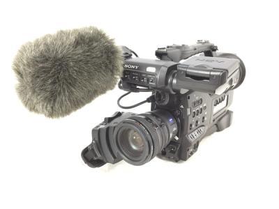 SONY HVR-S270J HDV カムコーダー ビデオ カメラ 業務用