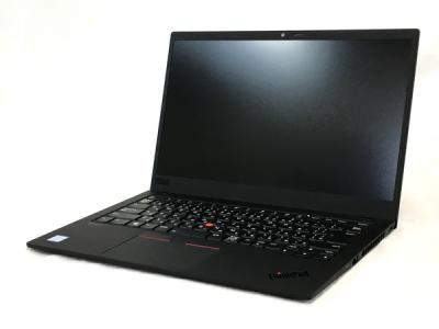 LENOVO X1 carbon 20QDCTO1WW ノートPC 14インチ Core i5-8265U 1.60GHz 8GB SSD256GB