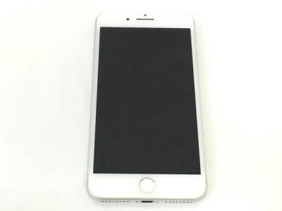 Apple iPhone 7 Plus MN6M2J/A SoftBank 256GB 5.5型 シルバー