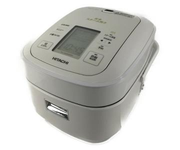 HITACHI 日立 RZ-AW3000M 圧力スチーム炊き ふっくら御膳 IHジャー 炊飯器 家電