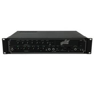 Aguilar AG500 ベースアンプ 音響機器