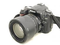 Nikon D90 18-105 VR Kit AF-S DX NIKKOR 18-105mm ニコン デジタル一眼レフカメラレンズ キット